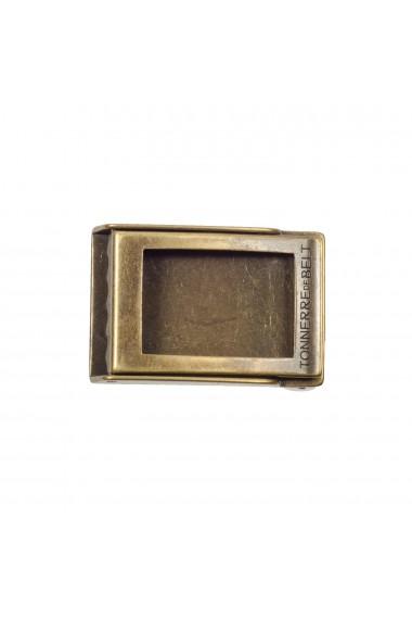 Boucle Bronze Ajourée
